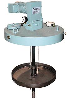 lbp形電動ドラム缶ポンプ